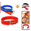 1094 Wrist Band Pendrive
