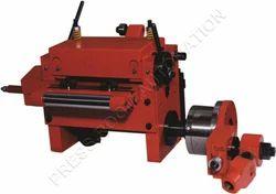 High Speed Mechanical Roll Feeder