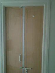 Sintex PVC Double Door
