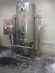 Fluid Bed Processor Dryer