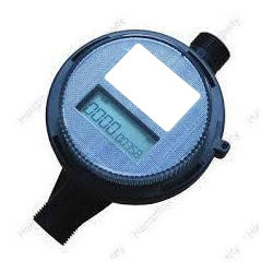Wireless Remote Water Meter