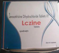 Levocetrizine Hydrochloride Tablets