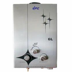 6 Litre Gas Geyser