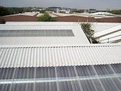 Superb Industrial Roofing Services