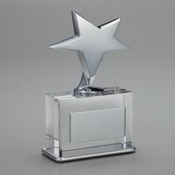 Modern Crystal Award