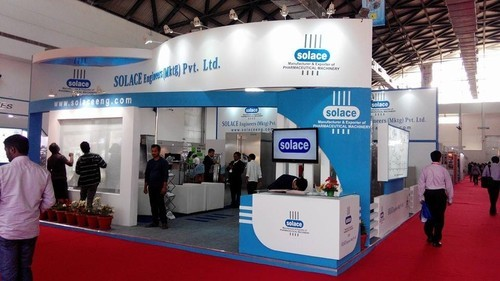 Exhibition Stand Tenders : Exhibition stand builders trade show