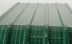 Roofing Steel Sheets