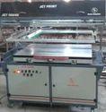 Combo Jet Flat Screen Printing Machine
