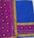 Kantha Suit With Dupatta