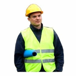 Construction Uniform / Industrial Safety Apparel