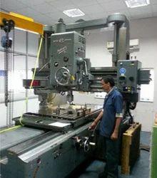 Jig Boring Machine In Pune जिग बोरिंग मशीन पुणे