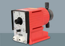 E-Series Dosing Pump