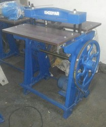 Rado Ring Pressing Machine 18