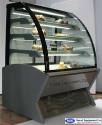 Cake and Pastry Counter