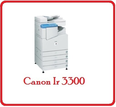 Photocopiers Canon - Digital Photocopier Canon Ir 2525w With