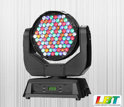 Roto Zoomer - Moving Head Light LED WASH