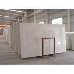 Nano White Imported Marble, 17 mm
