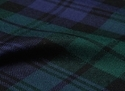 Worsted Suit Fabric