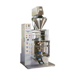 Fully Automatic Auger Powder Filling Machine