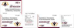 Acven SP