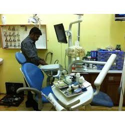 Dental X-Ray Machine Repairing Services