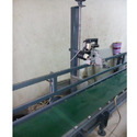 Revo Bag Closing Machine with Conveyor