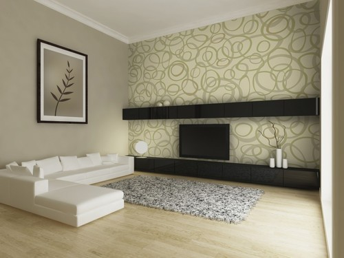 Best Designer Wallpapers For Home Gallery - Amazing Design Ideas ...