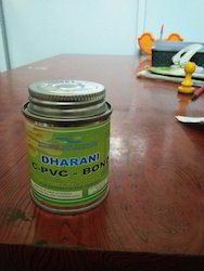 Dharani CPVC Bond Adhesive