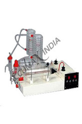 Accumax Water Distillation Unit, Automatic