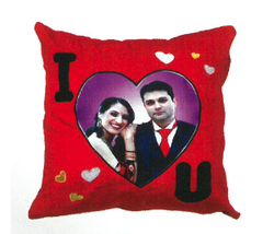 Pillow Cover Printing Services  in Old Jail Road, Dewas, Deepa