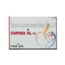 Starpress XL 50mg