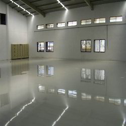 Epoxy Flooring And Coatings Services