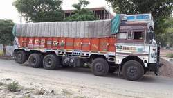Truck Loading Services In Lucknow