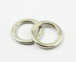 Zinc O Rings