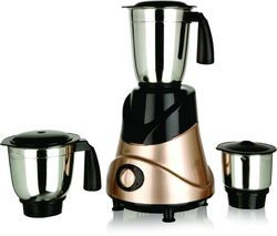 Metallic Mixer Grinder