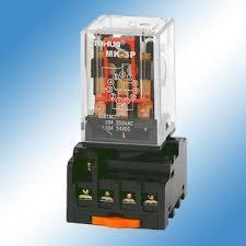Power Relays - Electromagnetic Relays Manufacturer from Ghaziabad