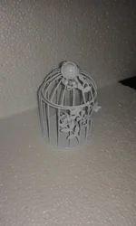 Gift Hamper Cages