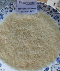 Al Ajara 1509 Sella Basmati Rice