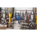 Degumming and Neutralisation and Washing Plant
