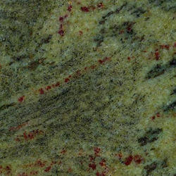 Tropical Green Granite Stone