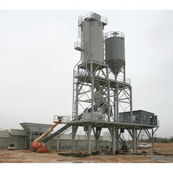 Cement Plant Turnkey Projects
