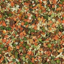 Dried Vegetables Online Business