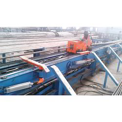 Automatic Double Tube Type Bench Machine
