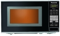 Microwave Oven Silver