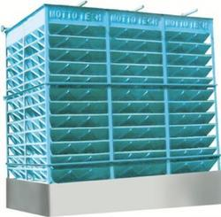 Fanless Filles Cooling Tower