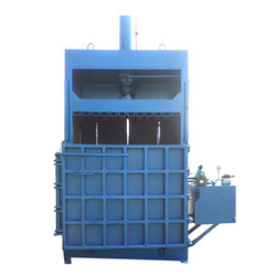 Aluminium Section Baling Machine