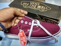 Daily Wear Vans Shoes, Size: 8