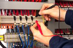 Electrical Contracting Work