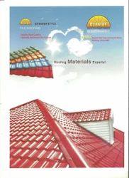 UPVC Tile Sheets