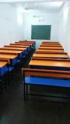3 Seater School Desk